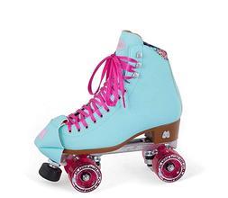 Moxi Skates Women - Beach Bunny - Blue Sky- Outdoor Roller S
