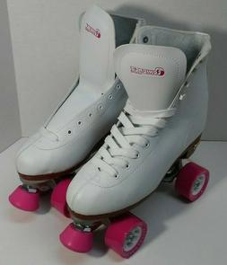 Chicago Skates Women's Rink Roller Skates CRS400 Size 10 - N