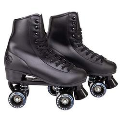 Cal 7 Soft Boot Roller Skate, Retro Fashion High Top Design