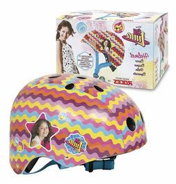 Soy Luna Protection Helmet Roller Skates Bike Girl Giochi Pr