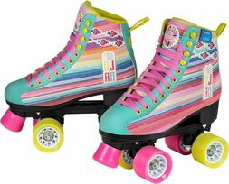 Soy Luna Roller Skates Disney Limited Edition LTD Original T