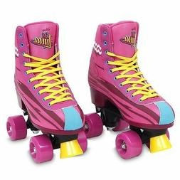 Disney Soy Luna Roller Skates Training Original TV Series Si