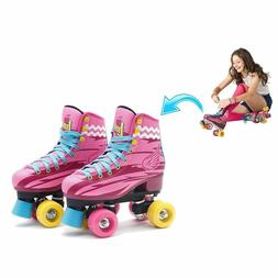 Soy Luna Disney Roller Skates Training Original TV Series Si