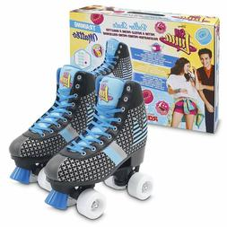 Soy Luna Skates Roller Training Original TV Series Matteo Si