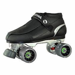Speed Roller Skates - Jackson Elite Viper Alloy Poison Ladie
