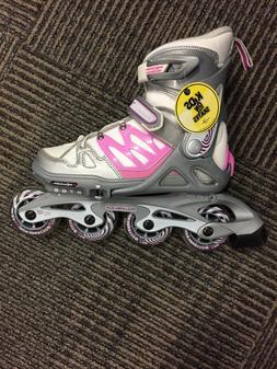 Rollerblade Spitfire G adjustable skates 5-8