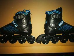 PAPAISON SPORTS Adjustable Inline Skates roller blade Size M