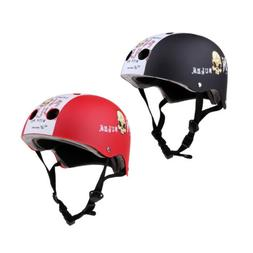 Sports Helmet for Cycle Skateboards Roller Skates Scooter Mo