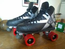 Antik Spyder by Riedell Roller Skates Size 11 Bont Tracer Pl