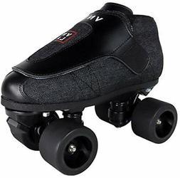 Stealth Jam Skates - Quad Roller Skate - Rythmn Skating - Me