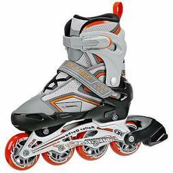 Roller Derby Stingray R7 Boys 3-6 New Inline Skates