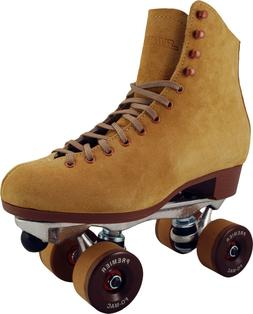 Sure Grip 1300 Super X Fo Mac Premier Roller Skates Suede Le