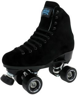 Sure Grip Boardwalk Black Indoor Roller Skates