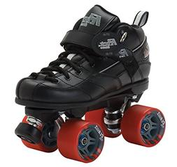 Lynx Sure-Grip GT50 Clawz Quad Indoor Roller Skates