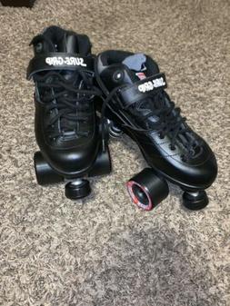 Sure - Grip Skate Co. Rebel Roller Skates Size 6 & 7 Brand N