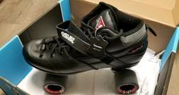Sure-Grip Skate Co. Rebel Roller Skates Size 12 Brand New /