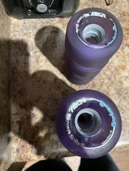Suregrip Boardwalk 78a Outdoor wheels