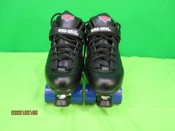 Suregrip Rebel Roller Skates Black SIZE 13 NEW