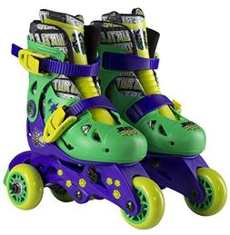 PlayWheels Teenage Mutant Ninja Turtles Convertible 2-in-1 S