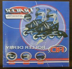 Roller Derby Tracer Boys Roller Skates Adjustable Size Mediu