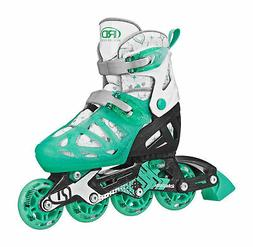 Roller Derby Tracer Girls Adjustable Inline Skates