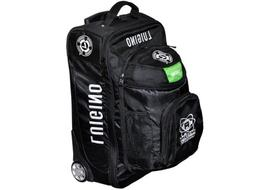 Atom Trolley Bag with Wheels