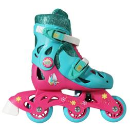 trolls green junior size 6 9 convertible