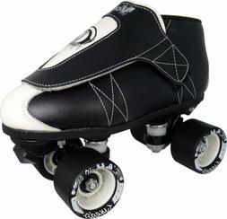 Tuxedo Jam Skates - Quad Roller Skate - Rythmn Skating - Men