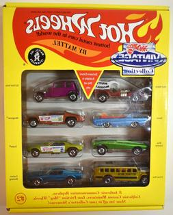 HOT WHEELS VINTAGE COLLECTION SERIES #2 w/ SNAKE & MONGOOSE