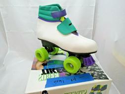 VINTAGE Brookfield Street Tikes Roller Skates - Youth 5 - Ye