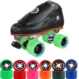 VNLA Blackout Avanti Fugitive - Quad Speed Skate - Men Size