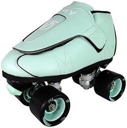 VNLA Mint Jam Skates | Quad Roller Skates from Vanilla - Ind