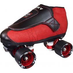 VNLA The Code Reds Junior Jam Roller Skates - Vanilla Skates
