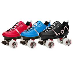 Labeda Voodoo U3 Quad Speed Roller Skates