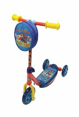 PlayWheels Wheel Scooter Paw Patrol