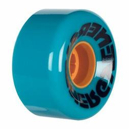 Radar Wheels - Energy 62 - Roller Skate Wheels - 4 Pack of 7