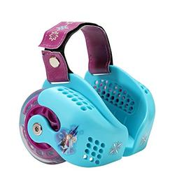 Wheels On Heels PlayWheels Disney Frozen Heel Wheel Roller S