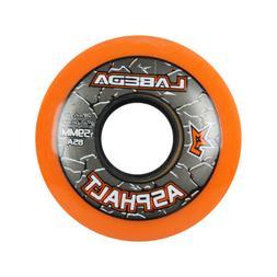 LABEDA WHEELS Inline Roller Hockey GRIPPER ASPHALT OUTDOOR O