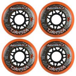 Labeda Asphalt Outdoor Inline Roller Hockey Wheels 72mm Oran