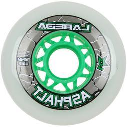 LABEDA WHEELS Inline Roller Hockey GRIPPER ASPHALT OUTDOOR W