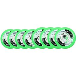 LABEDA WHEELS Inline Roller Hockey SHOOTER 76/80 HiLo