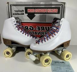 Women's Sure Grip - Fame - Roller Skates Size 7