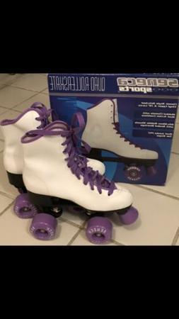 Womens Seneca Roller Skates Size 5