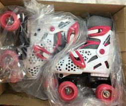 Pacer XT70 Adjustable Molded Quad Skate Girls