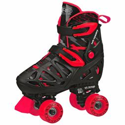 Pacer XT70 Adjustable Quad Roller Skate - Children Skates