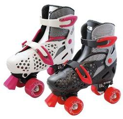 Pacer XT70 Girls Adjustable Roller Skates