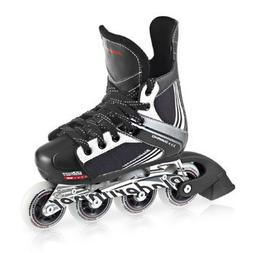 Bladerunner by Rollerblade Dynamo Jr Size Adjustable Hockey