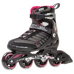 Rollerblade Zetrablade W - Women's Skate - 4x80mm/84A Wheels