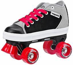 Roller Derby Boy's Zinger Quad Roller Skates - 1355