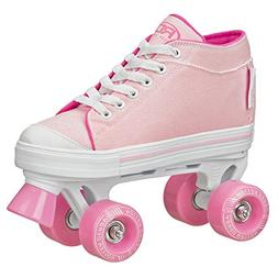 Roller Derby Zinger Girl's Roller Skate